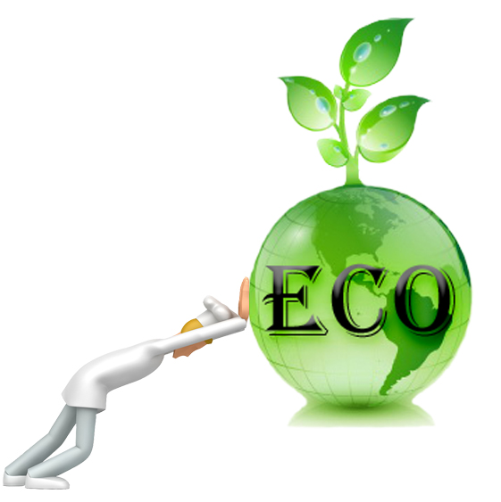 Green, Eco, Environmentally Friendly recycled cooking / vegetable oil